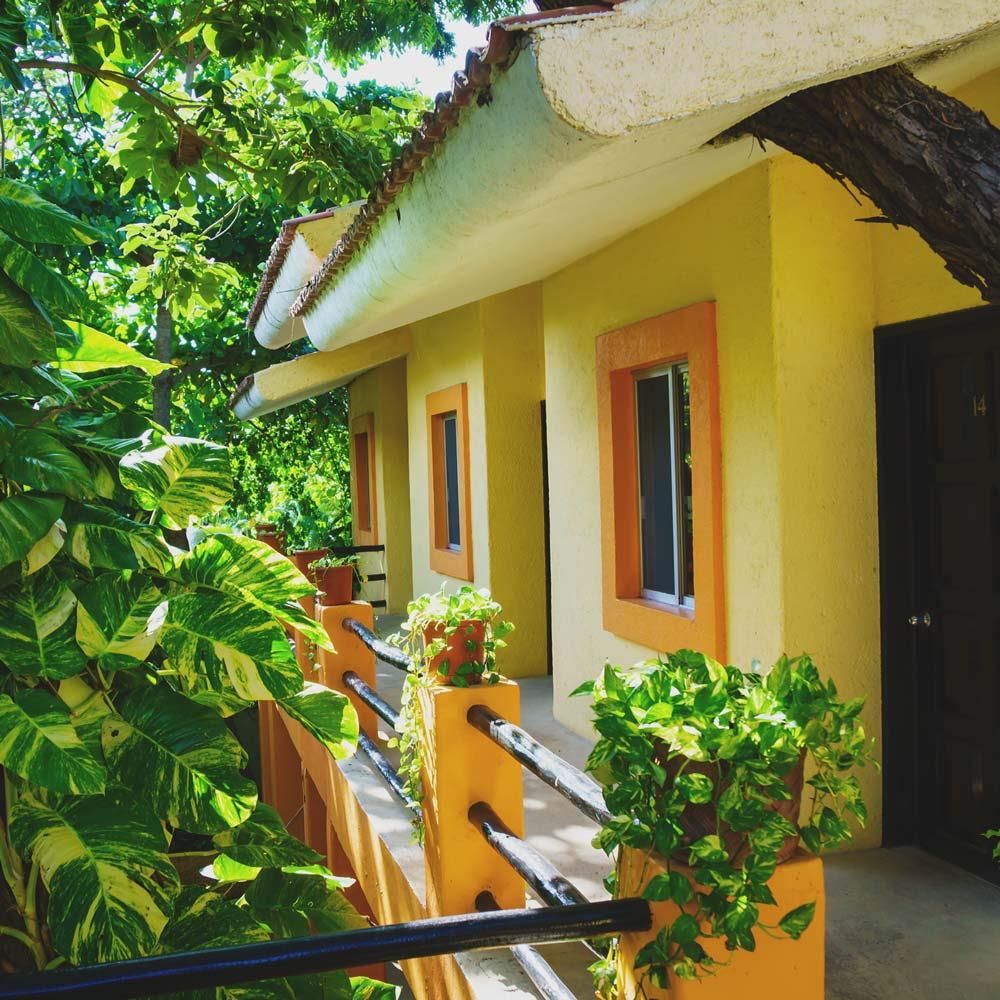 Hotel Luna Sol - Cenote Adventures