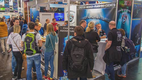 Messe Boot 2018